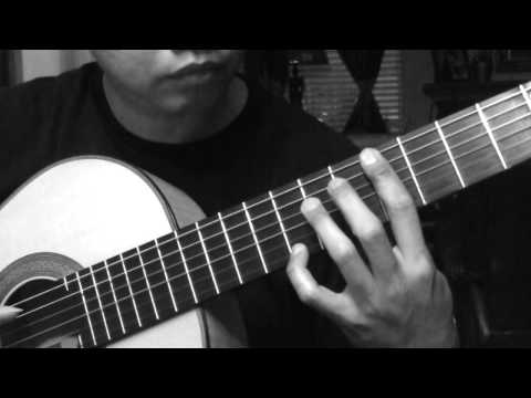 SELECTED PHILIPPINE MUSIC FOR CLASSICAL GUITAR