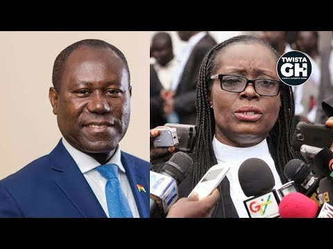 Former NDC, COCOBOD Boss, Opuni Sued for Causing Financial Loss.