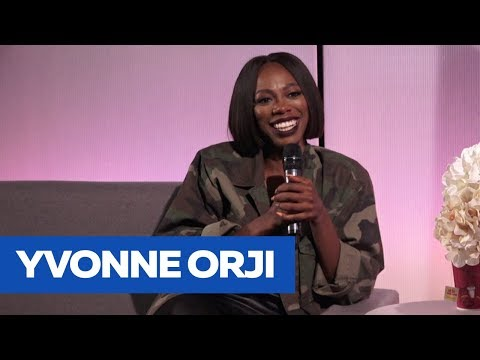 Yvonne Orji On Being On Insecure, Issa Rae + Her Love for DMX