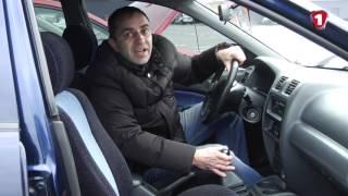 """""""ГаражAC"""" обзор б.у. авто Mazda3 & 323"""