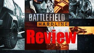 Battlefield Hardline review.