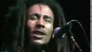 Смотреть клип Bob Marley & The Wailers - Lively Up Yourself