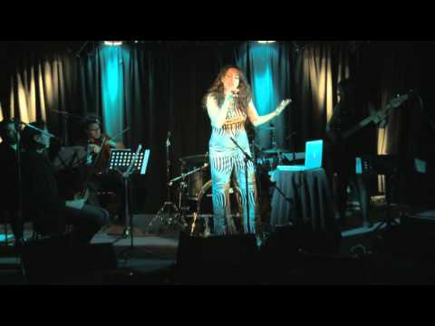 DaTreats -  Noemi Liba at the Basement - IhearMusic.com