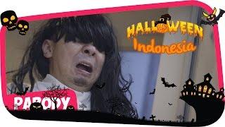 Kalo HALLOWEEN dari INDONESIA Wkwkwkkw