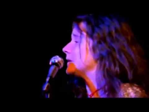 "Janis Joplin - ""Cry Baby"" live in Toronto (Legendado)"