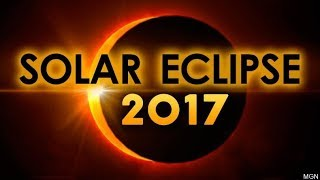 Solar Eclipse 2017, 5 things NOT to do during the eclipse