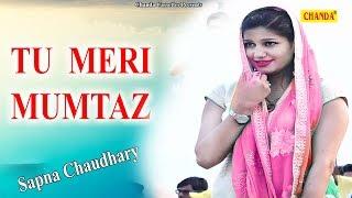 मैं तेरा शाहजहाँ तू मेरी मुमताज  | Sapna chaudhry  New Dance Song 2018 || Haryanvi Dance Song