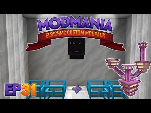 MODMANIA Ep31, ¿Ender Boss o Wither Dragon?