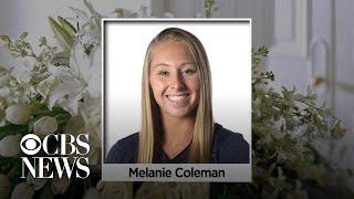 College gymnast dies in training accident