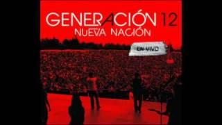 GENERACION 12 - NUEVA NACION