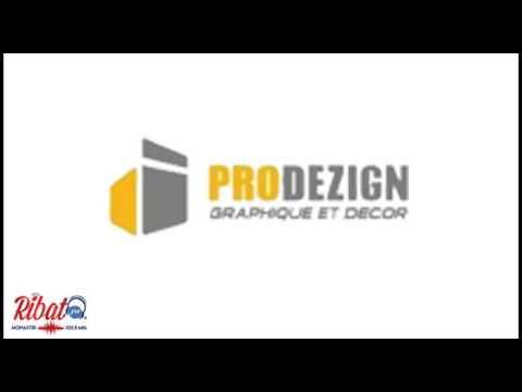 حسان وحمدي البديوي يحكيو على société pro design