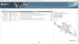 Подбор запчастей в WebCat Elcats(Данный каталог использует личную информацию для авторизации пользователя. Процесс регистрации нового..., 2013-11-26T17:08:47.000Z)