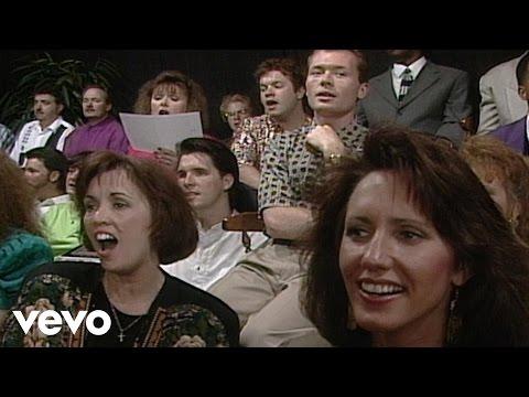 Bill & Gloria Gaither - The Love of God (Live)