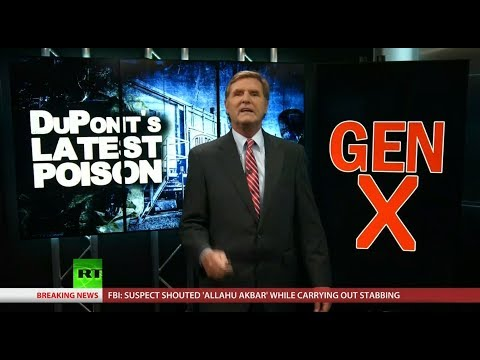 America's Lawyer [28]: California's Marijuana Obstacles & Dupont's Gen X Nightmare