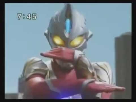 Ultraman Lupa Skill