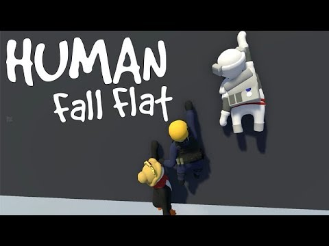Human Fall Flat - Like a Fly on the Wall... [ONLINE]
