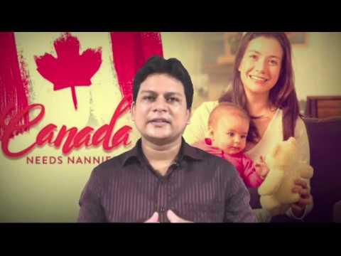 Problem In Nanny Jobs In Canada