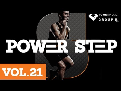 Power Music  Group Rx POWER STEP Vol 21