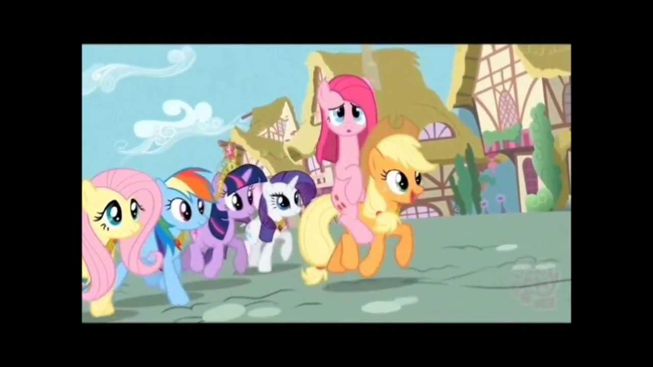 Todas Las Canciones de My Little Pony: Temporada 3 ESPAÑOL