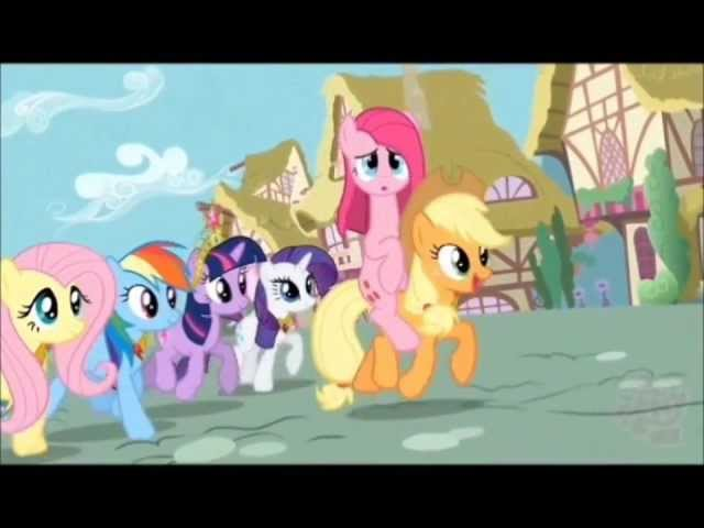 Todas Las Canciones de My Little Pony: (Parte 3): Temp. 3 ESPAÑOL LATINO HD Videos De Viajes