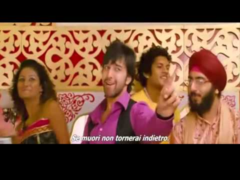 Love Express Dance like a Punjabi