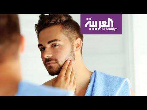 صباح العربية | هكذا يحصل الرجل على بشرة صحية  - نشر قبل 7 ساعة