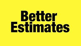 Agile Estimating & Planning - 3 Keys to Better Estimates + FREE Cheat Sheet