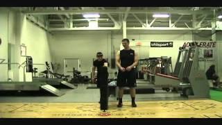 Cory McNamara 48 and 42 inch vertical