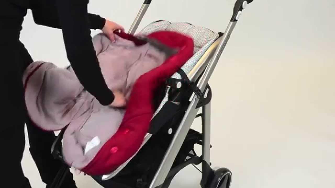review maxi cosi mura plus pushchair stroller full youtube. Black Bedroom Furniture Sets. Home Design Ideas