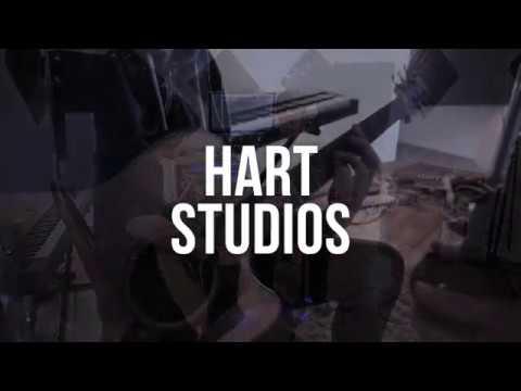 Hart Studios (Recording Studio) Promo