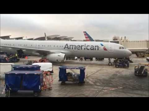 Trip Report | American Airlines | First Class | LAX-HNL | A321S