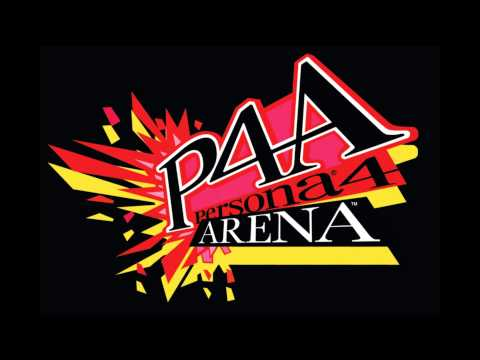 Persona 4 Arena: Yu's Theme (Extended)