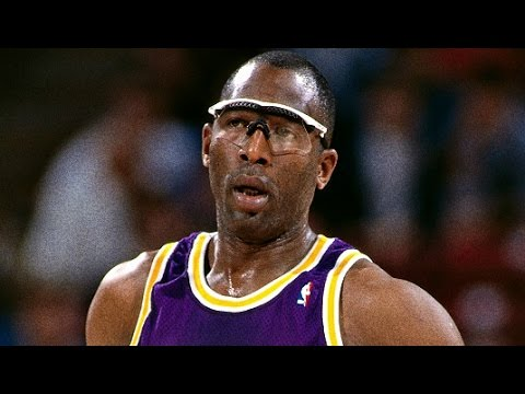James Worthy: Career Mixtape