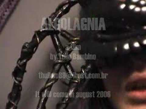 ALGOLAGNIA - Teaser #2