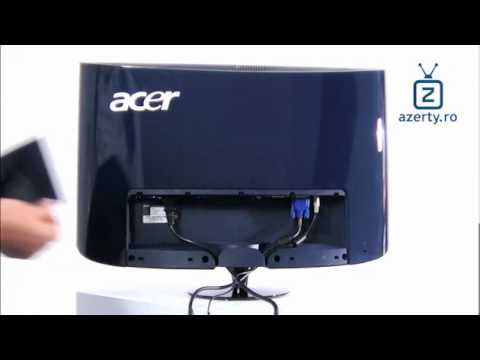 ACER LCD MONITOR H235H DESCARGAR DRIVER