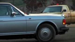 Automobiles De Luxe - Rolls Royce Silver Spur