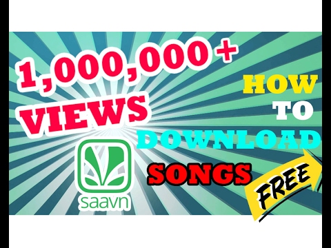 how-to-download-any-(saavn)-song-for-free-|-hack-|-mr.multiples