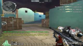 Repeat youtube video Peng Greece FFA 190kills Gameplay [AWM-InfernoDragon][Crossfire]