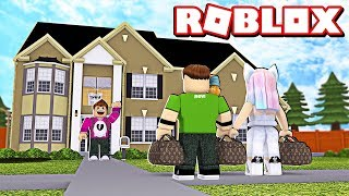 WE ARE GOING TO LIVE WITH CERSO | Rovi23 Roblox Roleplay