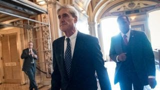 Evidence mounting that Russia probe is tainted?