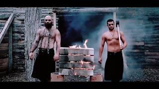 """Силовые экстрим шоу """"Strong people """" promo"""