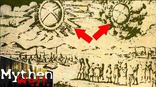 7 Immer noch ungeklärte Mysterien!