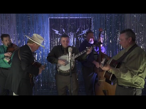 LIVE Radio Bristol Session IBMA 2018: David Davis and The Warrior River Boys