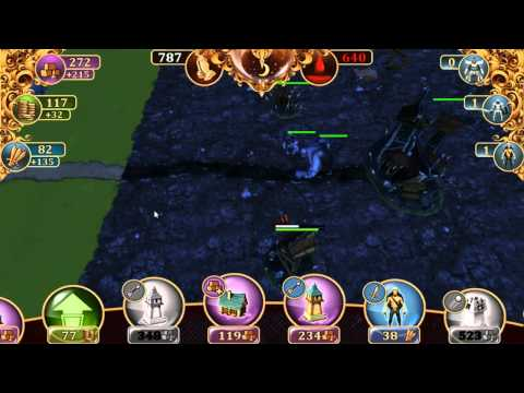 Equilibrium Strategy Game For Android OS By Outlander Studios