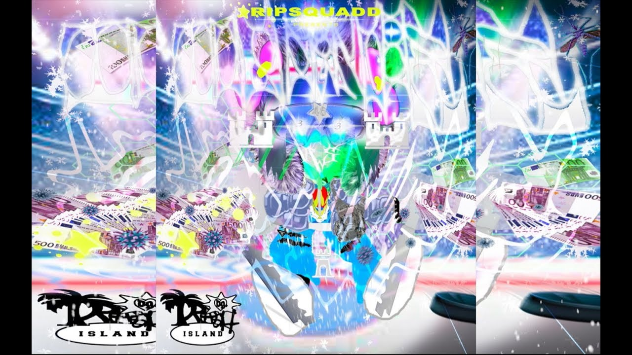 Download ♵☆ bladee (sponsored by RipSquaD) ICEDANCER **MIXTAPE**