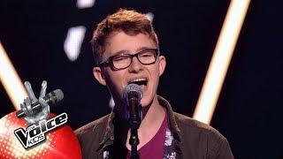 Ebe - 'Ruimtevaarder'   Blind Auditions   The Voice Kids   VTM