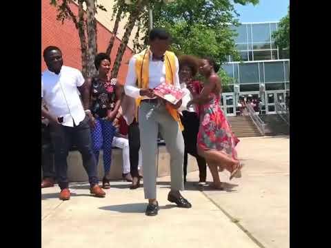 When you finally graduate 🎓🎉🎉