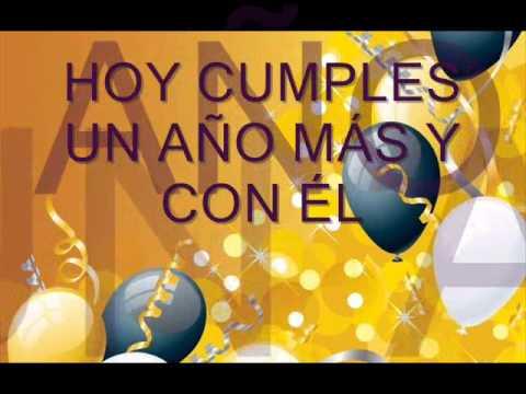 En Tu Dia - De Cumpleaños - MARIACHI NUEVO GUADALAJARA 2000