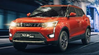 Mahindra XUV 300 Launched With First In Class Features 2019