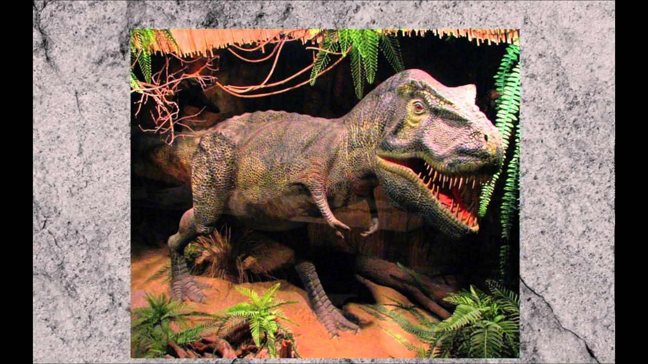 Mp3 рев динозавра скачать